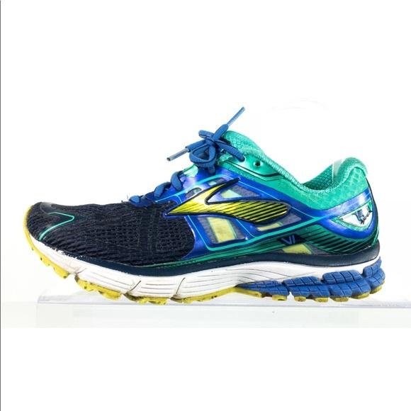12c83bc96bcb1 Brooks Shoes - Brooks Ravenna 6 Running Athletic Training Shoe
